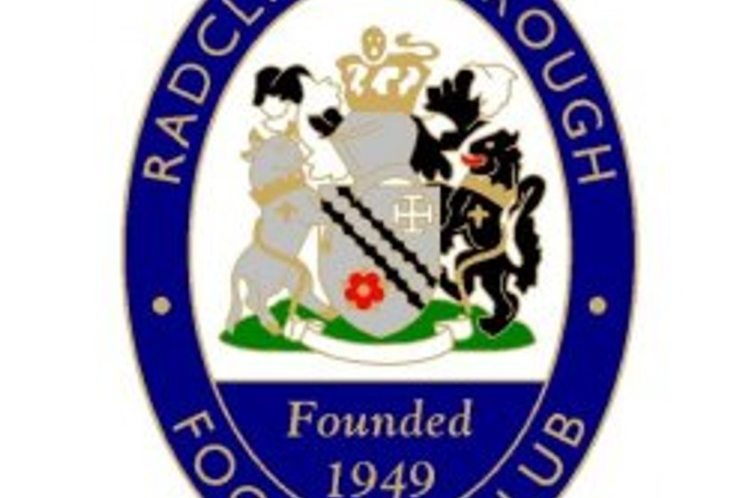 Radcliffe pitch inspection