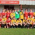 Ossett Town U19s  1 - 1  Ossett Albion U19s
