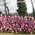 TBC vs. Wirral RUFC