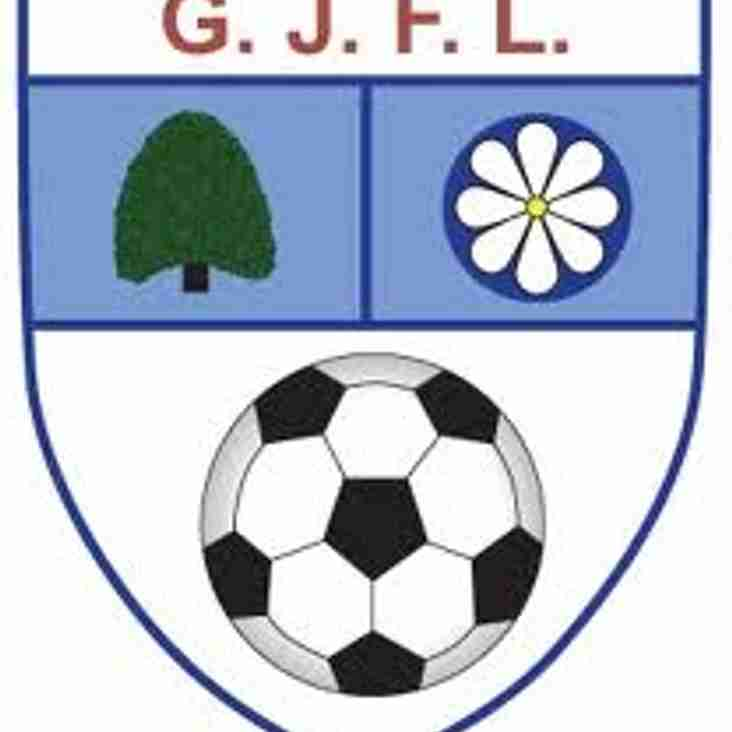 Appointment of New GJFL League Secretary
