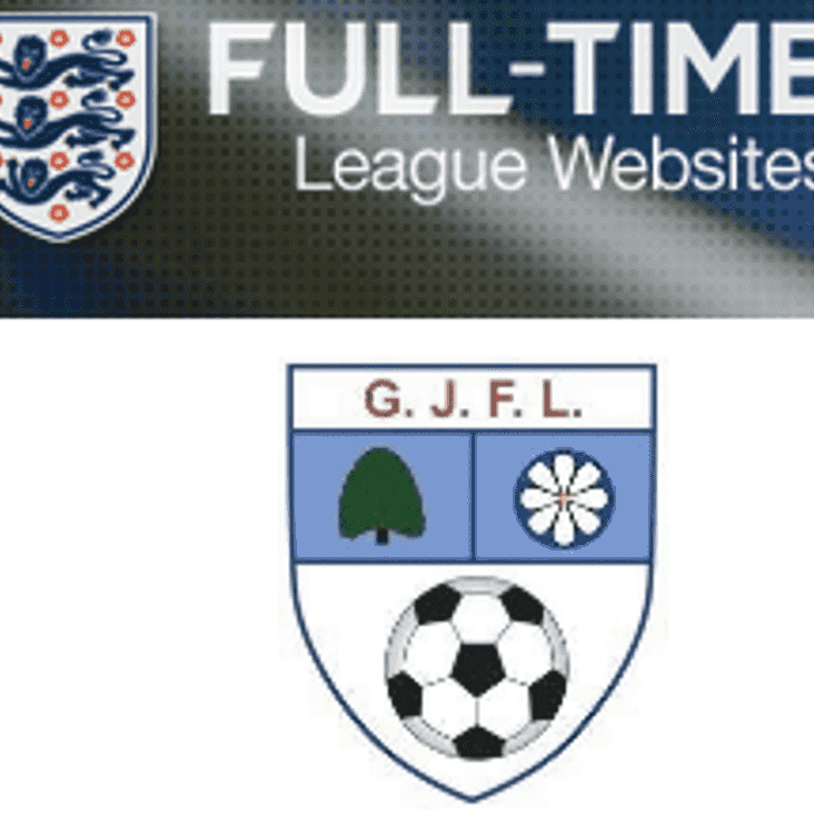 FA Full Time Website ~ Results & Tables
