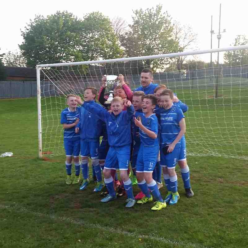 Leeds Juniors U12
