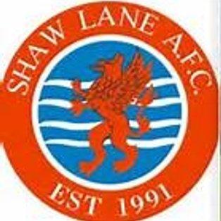 Shaw Lane AFC  4-0 Loughborough Dynamo