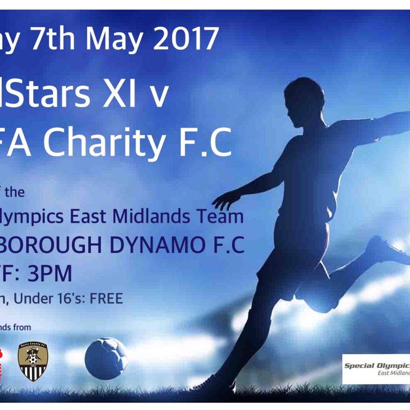 Sunday 7th May