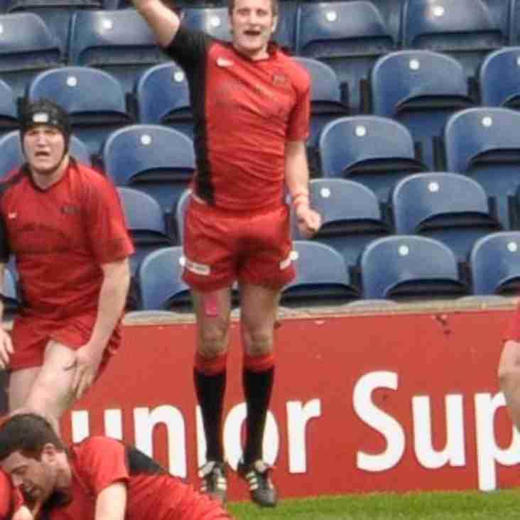 Duns triumph at home to Dunbar