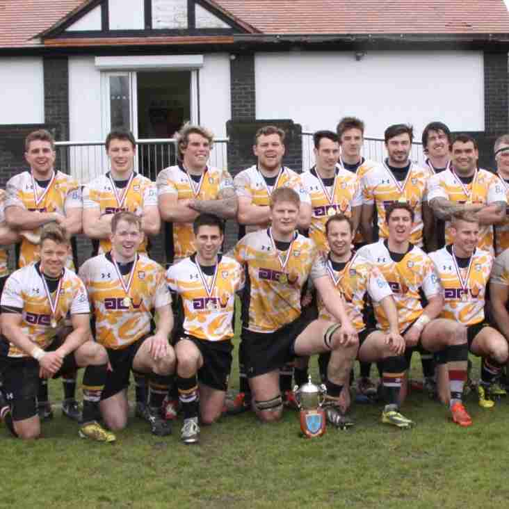 Cheshire Cup Final