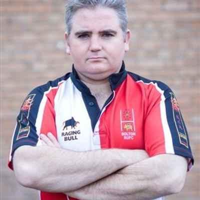 Jon-Paul Hardman
