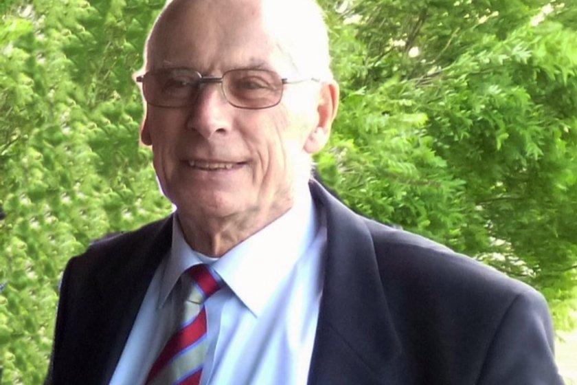 Stan Hughes – Funeral arrangements