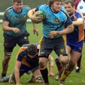 4 wins in a row for the 1st XV