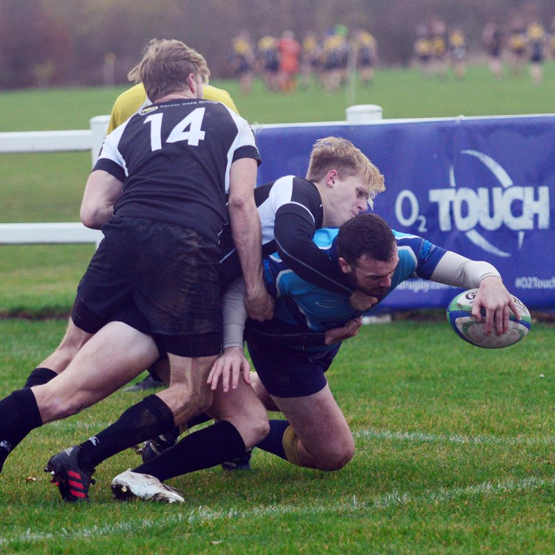 Town go down to table toppers