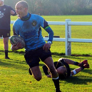 Coalville do the double over Vipers