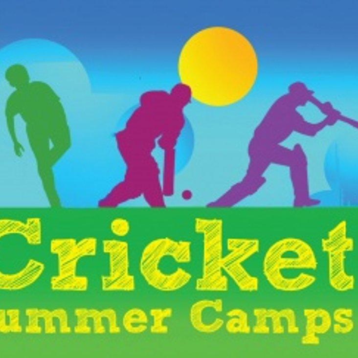 Dean Wheeler Cricket Camps<
