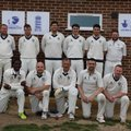 Hayes (Kent) CC - 1st XI 158 - 162/8 Whitstable CC - 1st XI