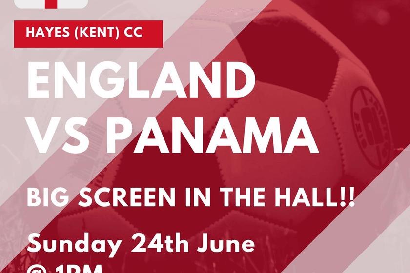 England v Panama WORLD CUP