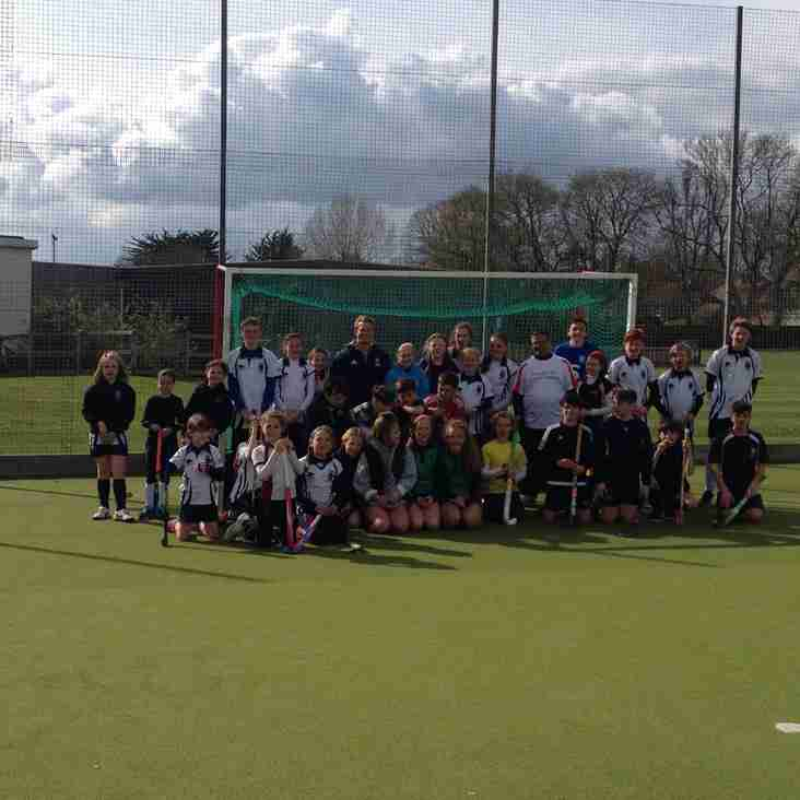 Book your place on our Colts Summer Hockey Camp