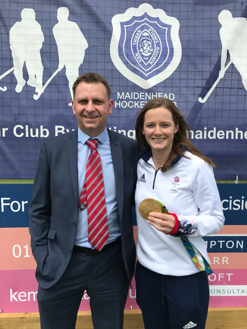Welcome To The 2018 19 Season News Maidenhead Hockey Club