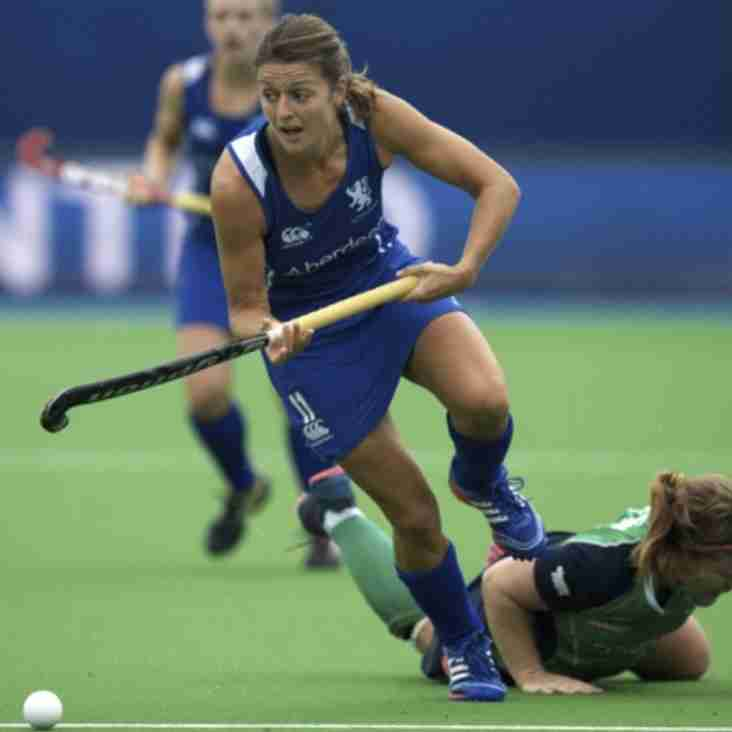 Ladies 1s announce new coach for the 2017/18 season