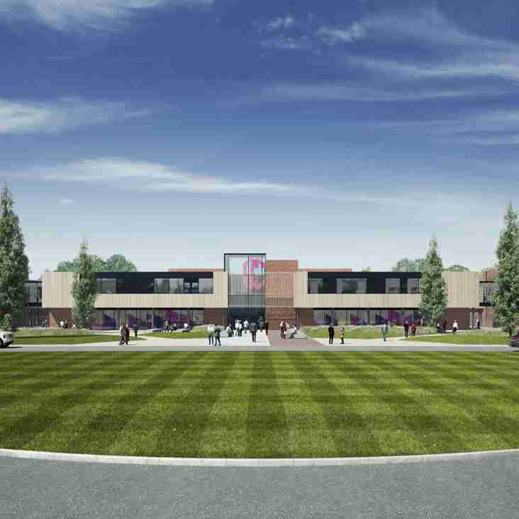 New Home for MHC - Register your support
