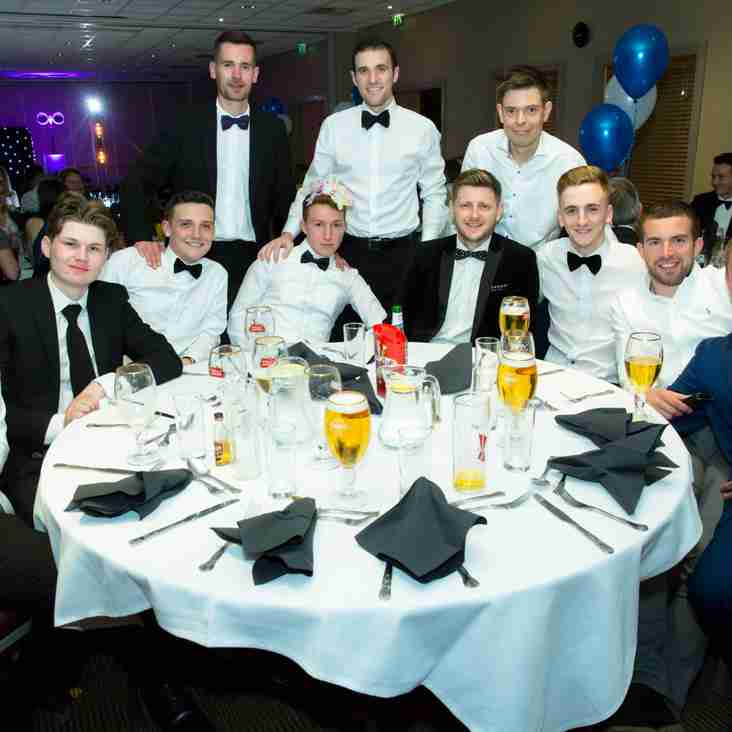 MHC celebrate the End of Season in Style!