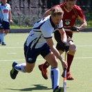 MHC Mens 1s  4 -  2 Oxford OBU1s