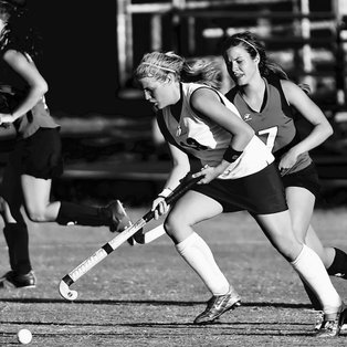 Tulse Hill and Dulwich 2 v 1 Maidenhead Ladies 1s