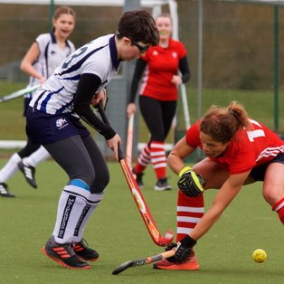 Ladies 5s suffer another loss