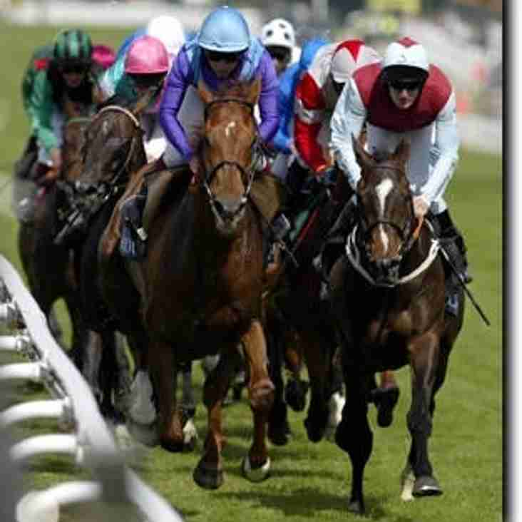 Royal Ascot - A great fundraising opportunity