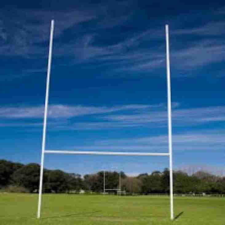 Details on Sunday's Fixture, S1 @ Home v Falkirk