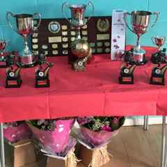 End of Season Presentation 2016