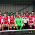 Reserves beat Brickfield Rangers Reserves 5 - 2