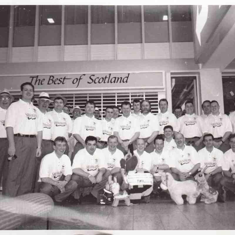 25h Anniversary Tour to Benidorm