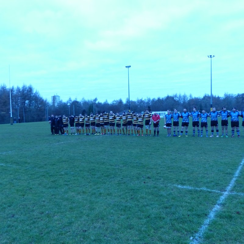 A bad week for East Kilbride, as 1s lose to Carrick