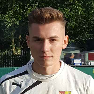 Fabian Driffill