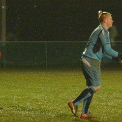 Holyport FC v Wokingham & Emmbrook