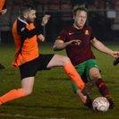 Match Report: Holyport 3 v 0 Chinnor