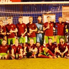 Holyport FC v Flackwell