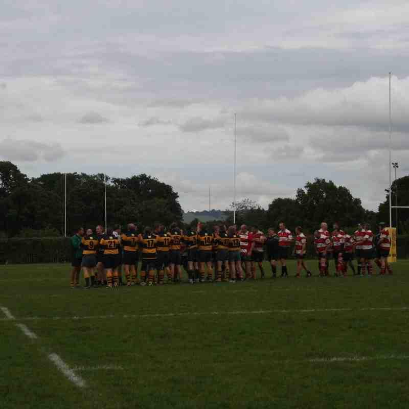 Acorns vs Maidstone 13/09/2015