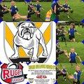 salford city reds vs. Wigan Bulldogs A.R.L.F.C