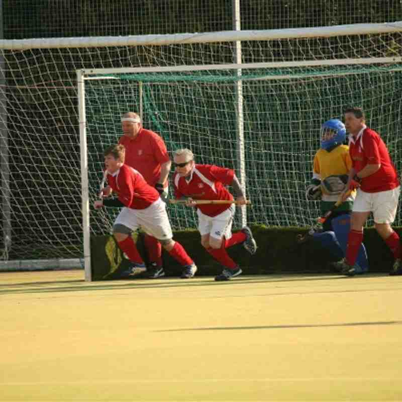 Yateley 5th v Portsmouth Feb 2012