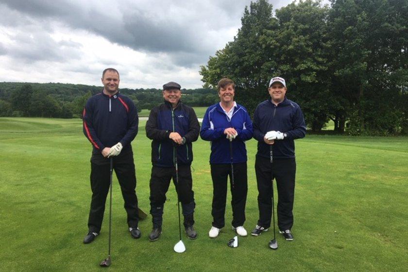 Golf Day Update