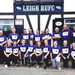 Nat West RugbyForce Weekend 24-25.6.17.