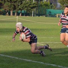 Academy vs Blackheath 13_11_16