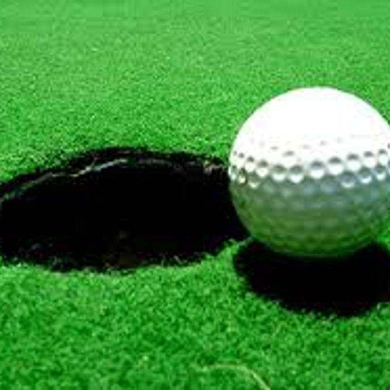 Beccs Golf Day!!