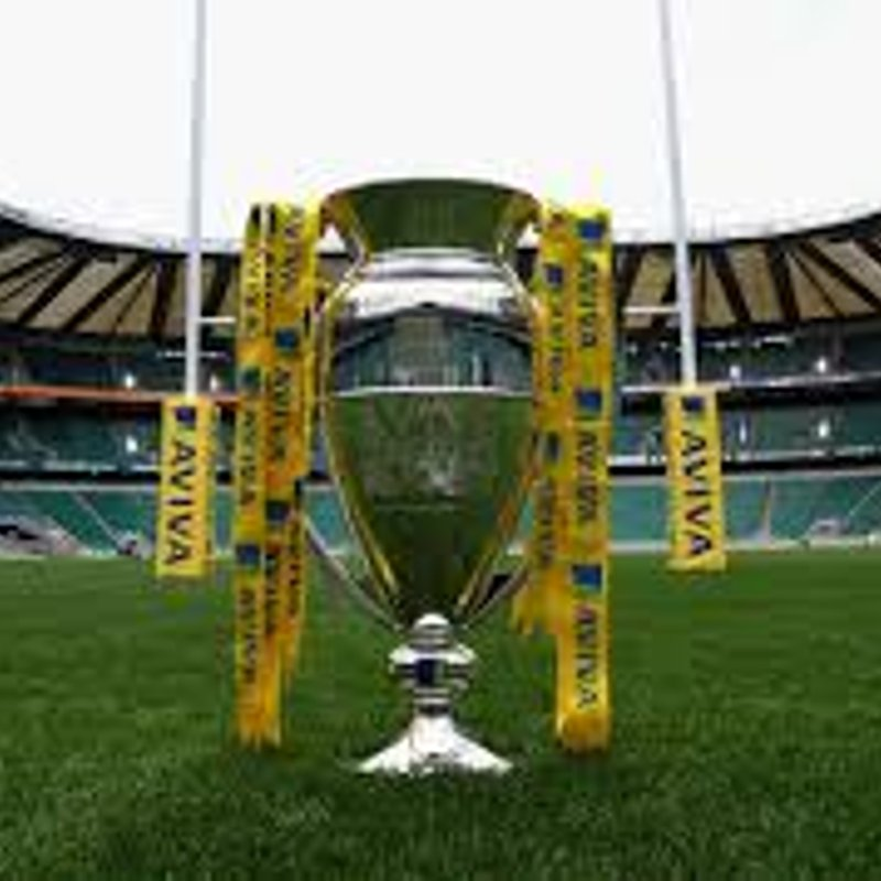 Watch Wasps thrash Exeter......