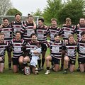A Resounding Win in Kent Vase Final