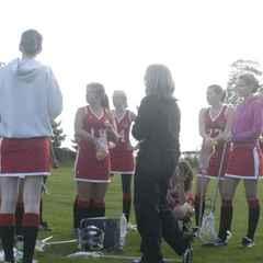 Women's Game 4-Nov-09