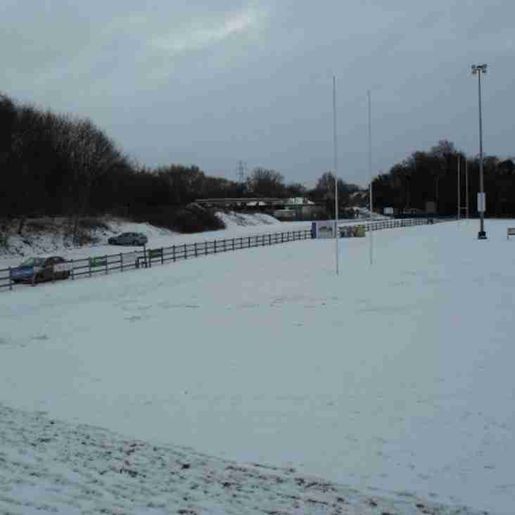 Whatever the weather, the 6 Nations is here!
