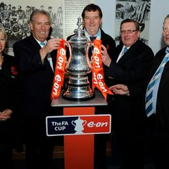 FA Cup Visits Rugby Town