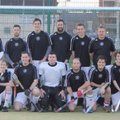 2nd XI lose to HC&BHC 1sts 2 - 3