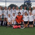 Ladies 1st XI beat SUNDERLAND BROOM 0 - 6